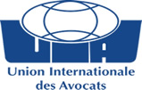 Membre  Union Internationale des avocats